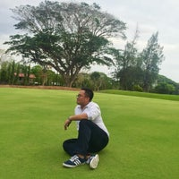Photo taken at Iloilo Golf and Country Club by Joed L. on 4/10/2016