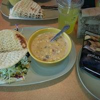 Photo taken at Panera Bread by Richard R. on 7/11/2014