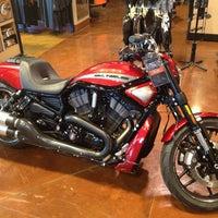 Photo taken at Arrowhead Harley-Davidson by LoKi . on 1/12/2013