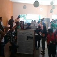 Photo taken at Salão Ellen White - UNASP-SP by Patrick #. on 11/30/2014