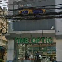 Hua Hin Time Optic