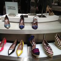 Photo taken at Saks Fifth Avenue-Shoe by Deborah C. on 4/9/2013