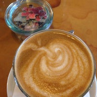 Photo taken at Coffee Factory by Cathrine U. on 8/19/2014