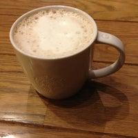 Photo taken at Starbucks by Carl B. on 1/9/2013