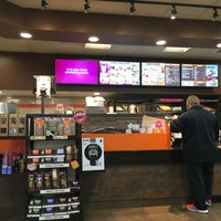 Photo taken at Dunkin Donuts by Carl B. on 2/4/2016