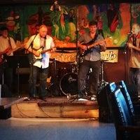 Photo taken at Player's Pub by Luke C. on 6/8/2014