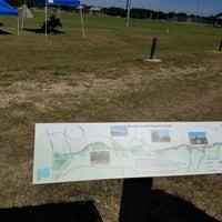 Photo taken at Brushy Creek Sports Park by Steve D. on 10/9/2016