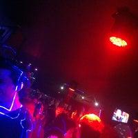 Photo taken at La Bamba Bar by Ana M. on 7/6/2013