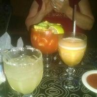 Photo taken at Kiosco Mexican Restaurant by Joel G. on 8/22/2015