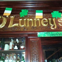 Photo taken at O'Lunney's by Hanky P. on 3/17/2013