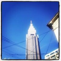 Photo taken at 代々木トンちゃん by Mako B. on 1/14/2014