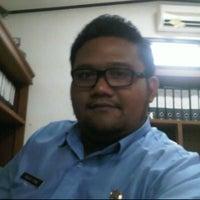 Photo taken at PDAM Kabupaten Badung by tangkas t. on 3/13/2012