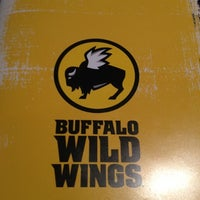 Photo taken at Buffalo Wild Wings by Zach on 7/28/2012
