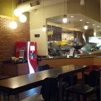 Photo taken at Boloco by Maxim G. on 2/27/2013