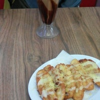 Photo taken at Sinario Cafe & Catering by Syafiqa Y. on 6/18/2015