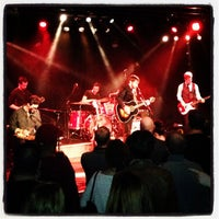 Photo taken at The Rutledge by Garry K. on 12/7/2012