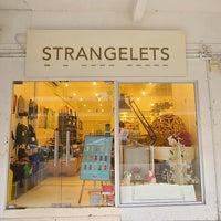 Photo taken at Strangelets by taq_n on 8/27/2016