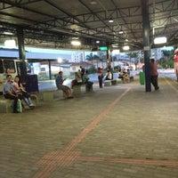 Photo taken at Terminal Central by Nara L. on 1/2/2013