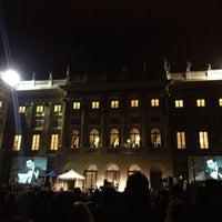 Photo taken at Giardini di Villa Reale by Myriam S. on 5/11/2013