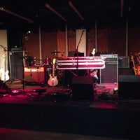 Photo taken at The Grey Eagle by Chris H. on 2/27/2013