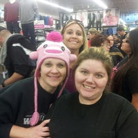 Photo taken at Old Navy by Brian D. on 11/29/2013
