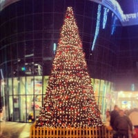 Photo taken at The Mall Athens by Sakis ♠ G. on 11/28/2012