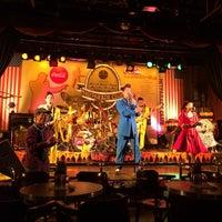 Photo taken at ヒットパレードクラブ by なおき on 10/23/2014