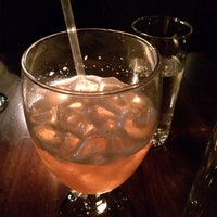 Photo taken at Cava Wine Bar by Evelyn Z. on 11/10/2013