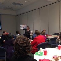 Photo taken at United Way of Greater Houston by Erika L. on 12/2/2013