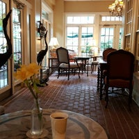 Photo taken at The Bellmoor Inn & Spa by Tim on 7/15/2015