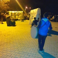 Photo taken at Asagı kaleoba koyu by Erdal @. on 12/27/2014