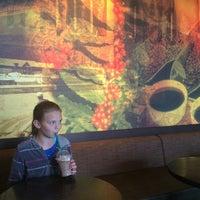 Photo taken at Starbucks by Chris T. on 6/18/2014