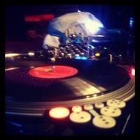 Photo taken at Lumen by DJ Tek aka Mr. Chicago on 5/3/2013
