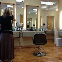 Photo taken at Regis Salon Pearlridge by RACHEL YoungW L. on 6/6/2013