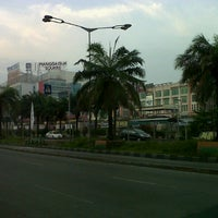 Photo taken at Mangga Dua Square by Lucas L. on 10/28/2012