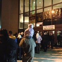 Photo taken at Shubert Theatre by Usewordswisely on 11/3/2012