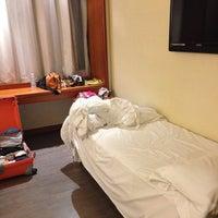 Photo taken at Hotel dei Congressi by Juliana M. on 7/23/2014