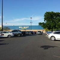 Photo taken at Walmart Supercenter by Didi S. on 4/11/2014