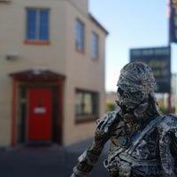Photo taken at Sin City Hostel by Sin City Hostel on 6/18/2014