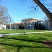 Photo taken at Emory University by John R. on 2/1/2013