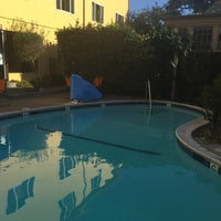 Photo taken at Best Western Carmel's Town House Lodge by Seth H. on 9/10/2015