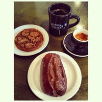 Photo taken at Issaquah Coffee Company by Stephen K. on 4/29/2013