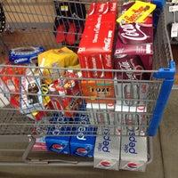 Photo taken at Walmart Supercenter by Dawn Marie B. on 8/15/2014