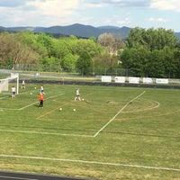Photo taken at Rockbridge County High School by Albert V. on 4/26/2016