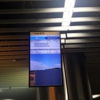 Photo taken at Gate B16 by Karl D. on 9/15/2014