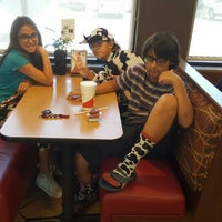 Photo taken at Chick-fil-A Crossroads Towne Center by Alexa M. on 7/12/2016