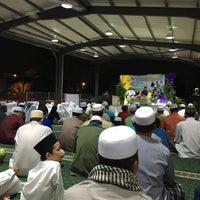 Photo taken at Surau Al Ikhwan by Adib Haslan on 12/23/2015