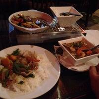 Photo taken at Kinaree Thai Restaurant by 歆軼 劉. on 7/8/2014