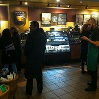 Photo taken at Starbucks by Choonghyun L. on 2/25/2013