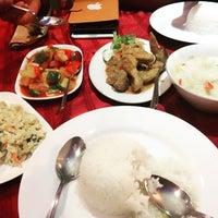 Photo taken at Azalea Restaurant by Ena on 9/15/2016